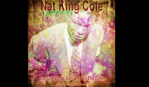 Nat King Cole - I Saw Three Ships (1960)