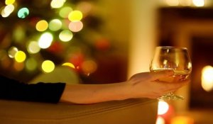 VA - Christmas in Lounge | Top Selection Music | Lounge & Chillout Music