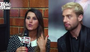 DALS 7 : l'interview du couple Karine Ferri et Yann-Alrick Mortreuil