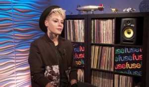 Otep's Intimate Interview On Being Gifted A Fan's Ashes
