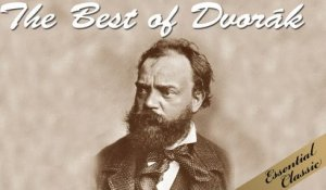 KPM Philharmonic Orchestra - The Best of Dvořák