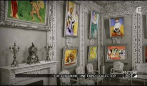 Chtchoukine, une expo collector