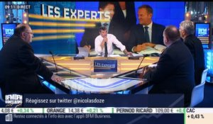 Nicolas Doze: Les Experts (1/2) - 01/11