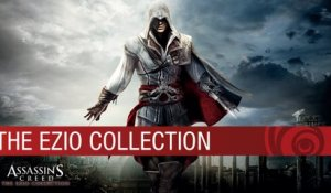Assassin's Creed The Ezio Collection sur PS4
