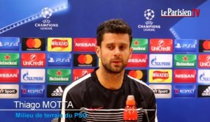 PSG. Thiago Motta : « On connait les faiblesses d'Arsenal »