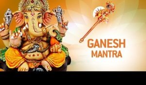 Very Powerful Shree Ganesh Mantra for Success by Suresh Wadkar