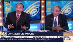 Nicolas Doze: Les Experts (1/2) - 15/12