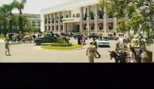 Bande-annonce « OSS 117 : Le Caire, nid d'espions »