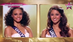 Miss France 2017 - Alicia Aylies : son mauvais caractère a agacé la production ! (VIDEO)
