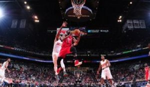 GAME RECAP: Rockets 125, Suns 111