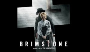 Tom Holkenborg - Brimstone (Brimstone - Original Motion Picture Soundtrack)