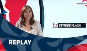 Le Vendée Flash du 04/01/2017 / Vendée Globe