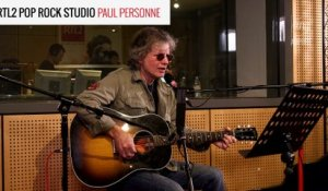 Paul Personne - I don't need no doctor RTL2 Pop Rock Studio