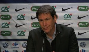 Foot - Coupe - OM : Garcia «Mission accomplie»