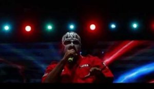 Tech N9ne 2013 Paid Dues: All Access