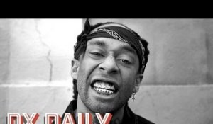 "Ty Dolla $ign Talks ""Free TC"" Documentary Screening."