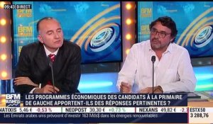 Nicolas Doze: Les Experts (2/2) - 11/01