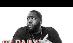 Killer Mike Talks Kendrick Lamar & DX Gives It's Top Police Protest Songs