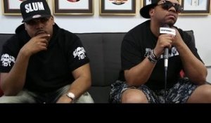 "Slum Village drops by and speaks on ""Fantastic Vol. 2"""
