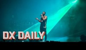 "Drake Projects Meek Mill Memes During OVO Fest & Cassidy Talks Meek Mill's ""Wanna Know"""