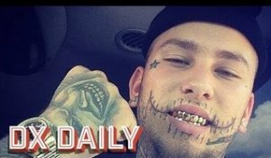 "Stitches' Feud With The Game & MC Ren Addresses ""Straight Outta Compton"""