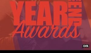 HipHopDX Year End Awards : Album of The Year