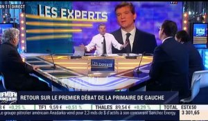 Nicolas Doze: Les Experts (1/2) - 13/01