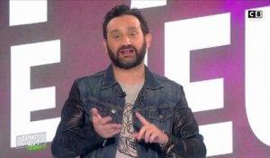 TPMP : Cyril Hanouna tacle encore Arthur
