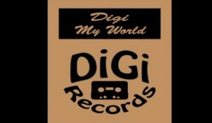 Digi - My world