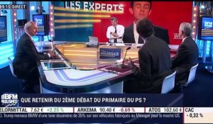 Nicolas Doze: Les Experts (1/2) - 16/01