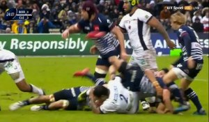 UBB CLERMONT Champions Cup