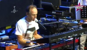 Jean-Jacques Goldman absent des Enfoirés, son ami explique son exil à Londres (VIDEO)