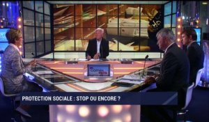 Protection sociale: stop ou encore ? - 14/04
