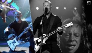 Metallica Keeps Their Legacy