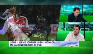 Le best-of de l'after foot du dimanche 29 janvier