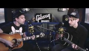 Call It Off - Scream Your Heart Out (Eurosonic session @ Gibson Bus)