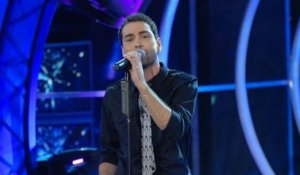 Plamen Dereu - Against All Odds (Live on Music Idol 3) [Phil Collins Cover]