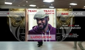 Afraw House Class - Team teach #2 - Karlos x Ludo Ucka