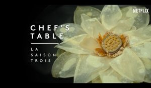 Chef's Table - Saison 3  Bande-annonce officielle Trailer VOST Netflix [Full HD,1920x1080p]