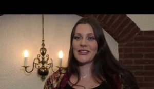Nightwish Floor Jansen interview (part 3)