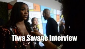 "HHV Exclusive: Tiwa Savage talks ""R.E.D."" album, new music, and American political landscape"