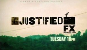 Justified - Promo - 1x09