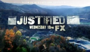 Justified - Promo 2x03