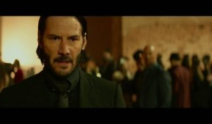 "JOHN WICK 2 - Extrait ""You working"" VOST (Keanu Reeves) [Full HD,1920x1080]"