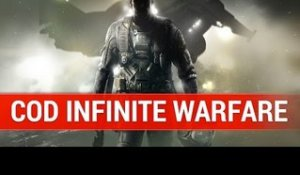 Call of Duty Infinite Warfare : 13 MINUTES GAMEPLAY SOLO