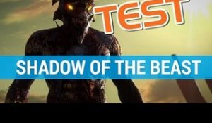 TEST Shadow of The Beast : Le retour timide de la bête - GAMEPLAY