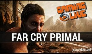 Far Cry Primal : GAMEPLAY FR - Un combat de Mammouth