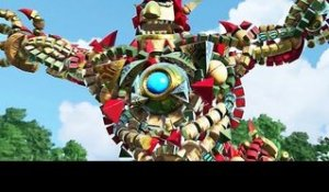 KNACK 2 Trailer Officiel (2017) PS4