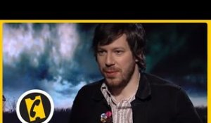 Interview John Gallagher Jr. 2 - 10 Cloverfield Lane - (2016)