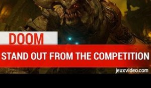 DOOM 4 : Interview iD Software - Stand out from the competition